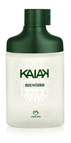 Perfume Kaiak Aventura Natura Masculin - mL a $1125