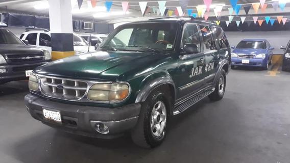 Ford Explorer Explorer 2000 2000