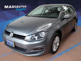 Volkswagen Golf Tript. Confortline 1.600cc
