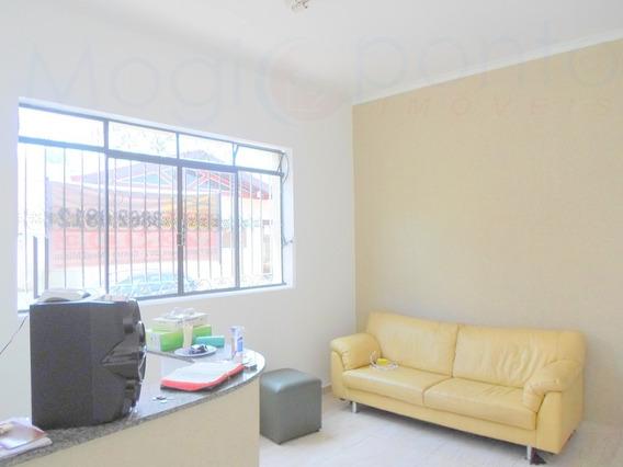 Casa Para Venda, 4 Dormitórios, Centro - Mogi Mirim - 344