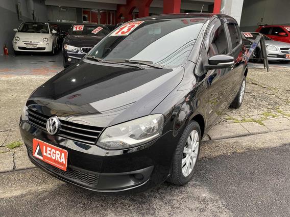 Volkswagen Fox 1.6 Mi Total Flex 8v 5p Flex 2013