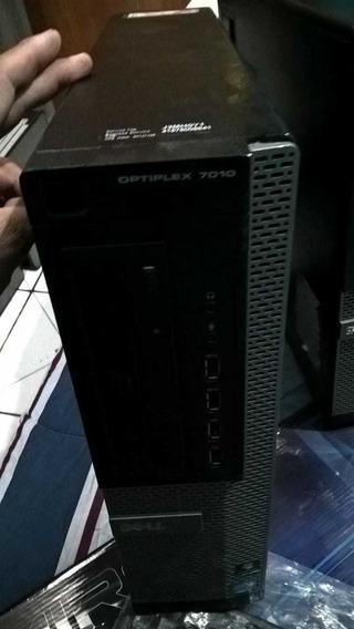 Dell 7010 I3-3240 Cpu @ 3.40 Ghz 3.40 Ghz