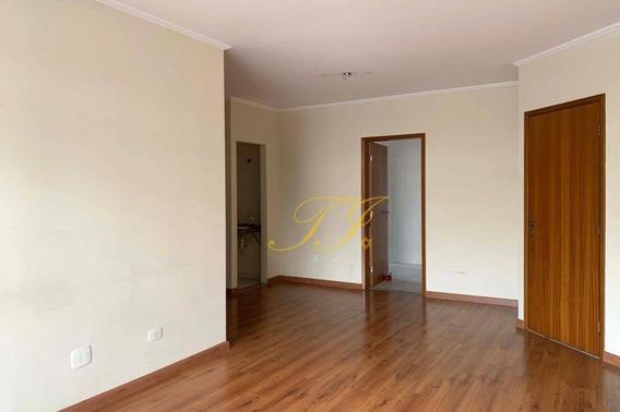 Apartamento Com 3 Dormitórios Para Alugar, 108 M² Por R$ 1.540,00/mês - Camargos - Guarulhos/sp - Ap0152