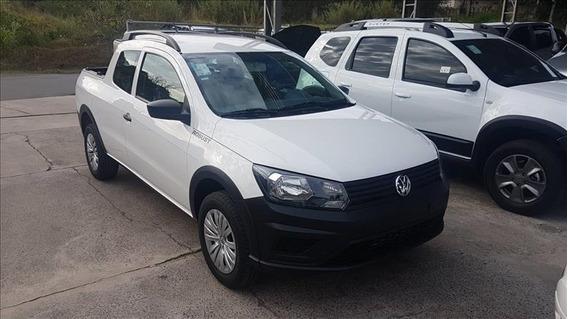 Volkswagen Saveiro 1.6 Msi Robust Cd 8v