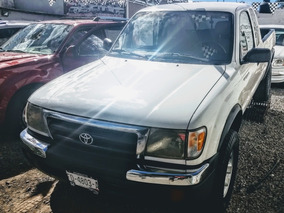 Toyota Tacoma Trs