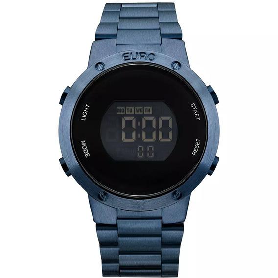 Relógio Feminino Euro Eubj3279ac/4a