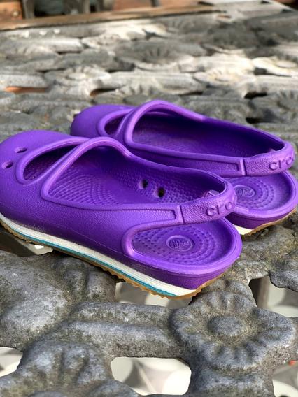 Crocs Originales Sandalias - Talle C4 (13cm)