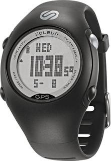 Soleus Reloj De Running