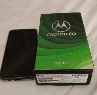 Celular Motog7 Power