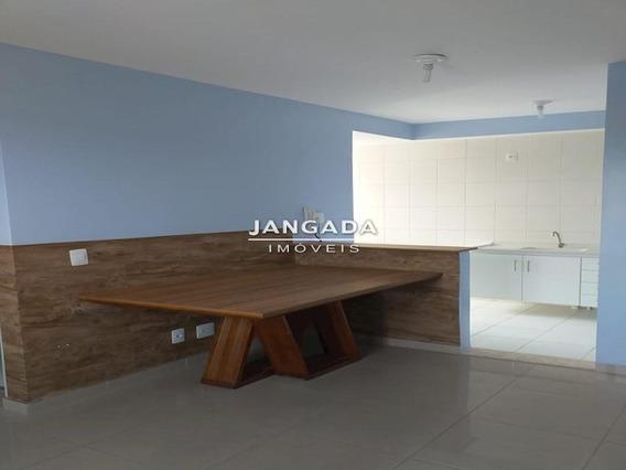 Apartamento 02 Dormitorios 01 Vaga - Sao Pedro - 11544