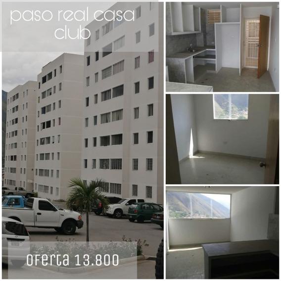 Economico Apartamento Paso Real Casa Club