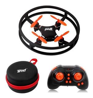 Prueba De Dwi Dowellin Mini Drone Crash Los Tirones En 3d Y