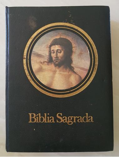 Bíblia Sagrada Edição Ecumênica - Mirador