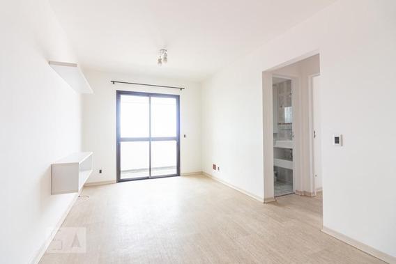 Apartamento No 19º Andar Com 2 Dormitórios E 1 Garagem - Id: 892992776 - 292776