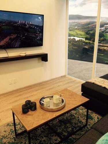 Departamento En Venta-bosque Real Towers