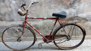 Antigua Bicicleta Huret