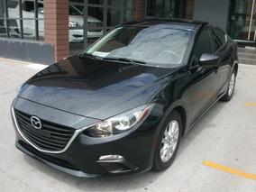 Mazda I Touring Automatico Modelo 2015
