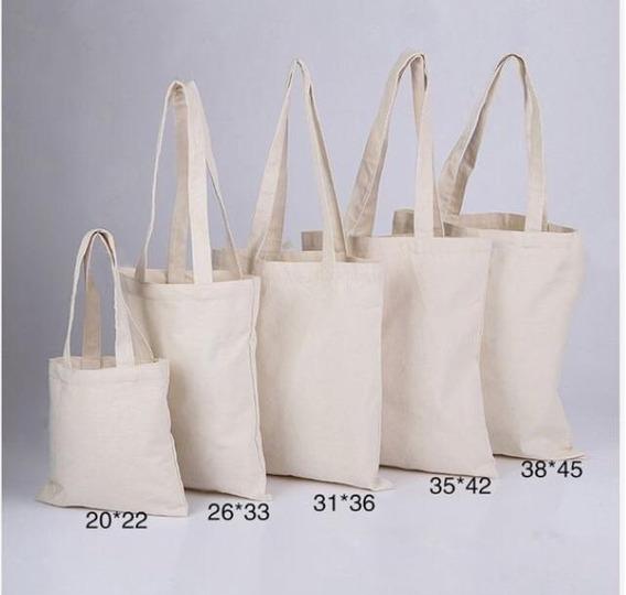 Tote Bag Paquete Con 35