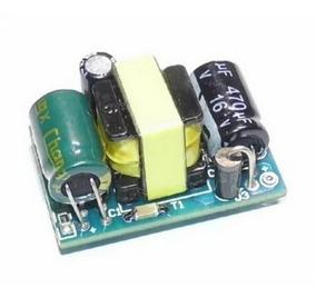 Conversor Ac/dc 110/220v Ac 12v Dc 400ma
