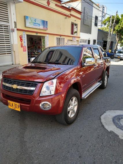 Chevrolet Luv D-max Luv 2013