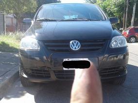 Volkswagen Fox 1.6 Comfortline