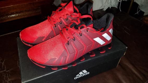 Zapatilla adidas Springblade Pro M Hombre Running