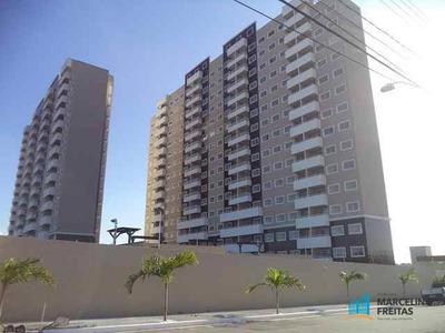 Apartamento Residencial Para Locação, Passaré, Fortaleza. - Codigo: Ap1626 - Ap1626