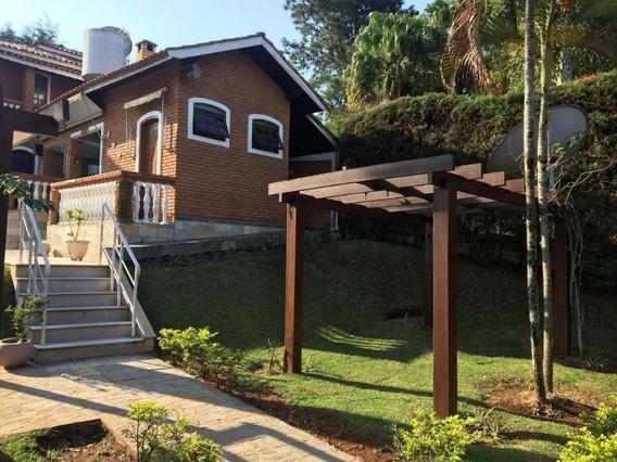Chácara Em Chácara Santa Cruz Dos Pires, Itatiba/sp De 230m² 5 Quartos À Venda Por R$ 980.000,00 - Ch261899