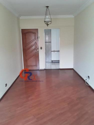 Ref.: 7582 - Apartamento Em Osasco Para Aluguel - L7582