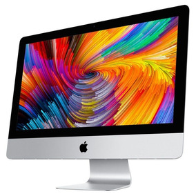Computador iMac - Tela De 21,5 Novo, Na Caixa.