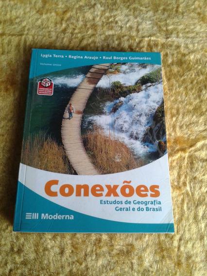 Geografia Geral E Do Brasil ( Conexões )