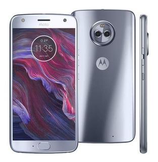Celular Motorola Moto X4 Xt1900-06 - C/ Defeito (leia!)