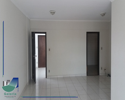 Apartamento Em Ribeirão Preto Aluguel, Locação - Ap08517 - 33692069