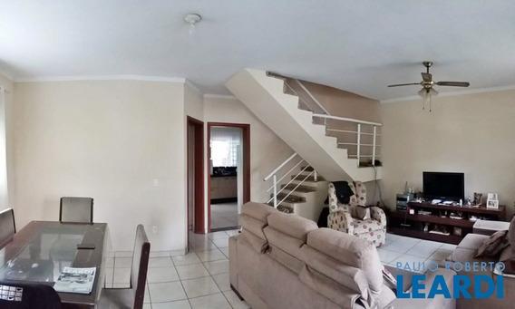 Casa Em Condomínio - Condomínio Residencial Santa Tereza - S - 592272