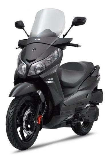 Scooter Sym Citycom 300 S Inyeccion Kymco Suzuki Quilmes