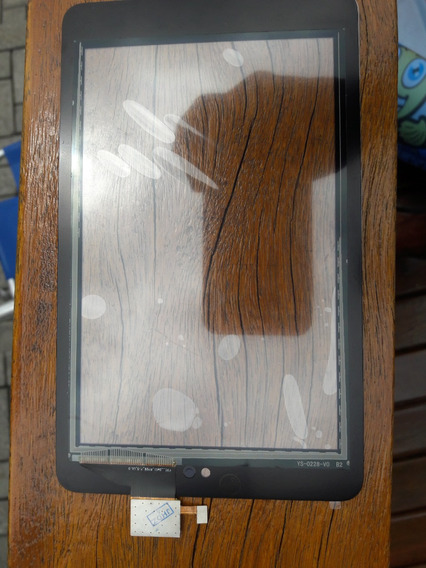 Touch Tablet Dell Venue 7