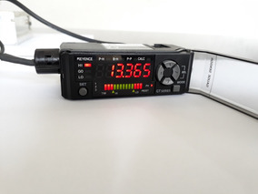Keyence Gt-71a - Sensor Amplificador