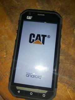 Telefono Celular Cat S30