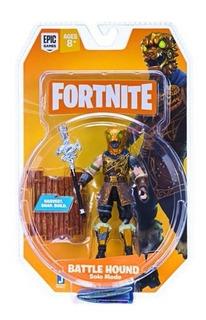 Figura Articulada 10 Cm. Battle Hound Fortnite (fnt0071)