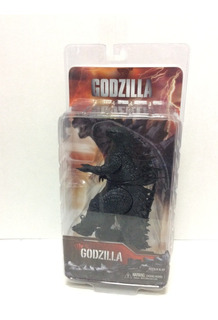Figura De Godzilla Neca 100% Nuevo Original