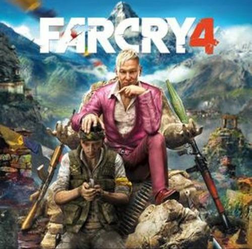 Jogo Far Cry 4 Para Pc - Envio Digital Imediato