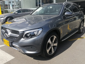 Mercedes Benz Clase Glc220d 2017