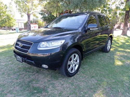 Hyundai Santa Fe 2009 2.7 V6 Gls At Premium
