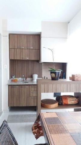 Apartamento Em Alphaville, Santana De Parnaíba/sp De 144m² 4 Quartos À Venda Por R$ 880.000,00 - Ap273112