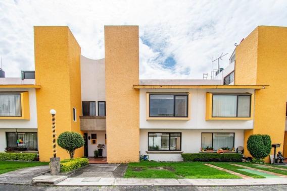 Casa En Renta Rinconada Coapa