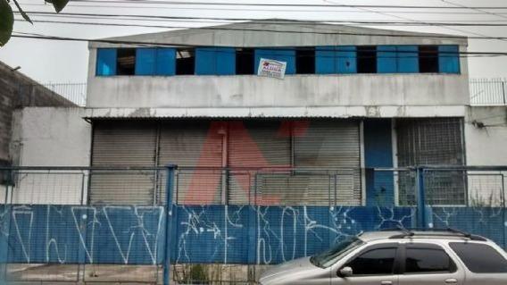 06429 - Galpao, Jardim Piratininga - Osasco/sp - 6429
