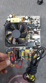 Placa Fonte Som Philips Fwm9000x/78 Fwt9200 Topow Pow610a