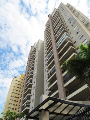 Apartamento Com 3 Dormitórios Para Alugar, 128 M² Por R$ 3.000/mês - Centro - Piracicaba/sp - Ap2196