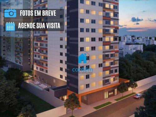 Imagem 1 de 30 de St0032 - Studio Com 1 Dormitório À Venda, 19 M² Por R$ 171.000 - Brás - São Paulo/sp - St0032