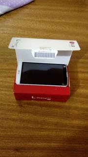 Lg Prime- Pouco Usado Tv Tela 125,6mm Camera 8m Com Android
